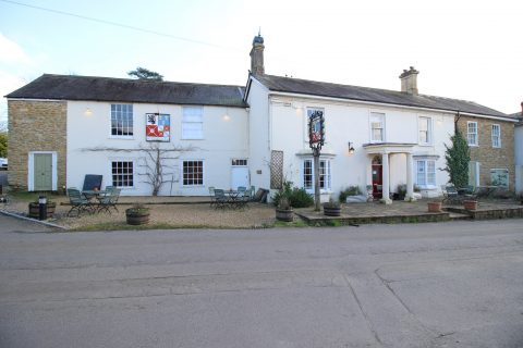 PRICE REDUCTION: The Stapleton Arms, Buckorn Weston, Dorset