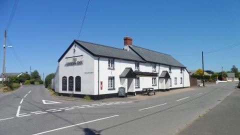 FOR SALE: The Union Inn, Stibb Cross, Torrington, Devon