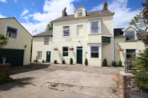 FOR SALE: Watermead Guest House, Chard, Somerset