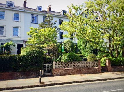 FOR SALE: Braeside Guest House, Exeter, Devon