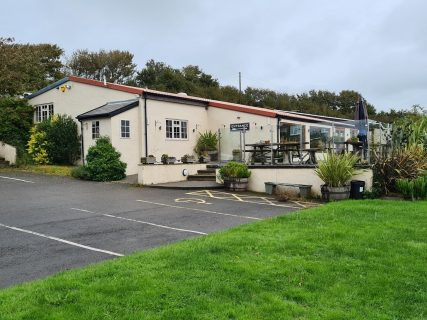 NEW INSTRUCTION: The Pig on The Hill, Nr Westward Ho!, North Devon