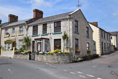 FOR SALE: Belmont House, Beer, East Devon