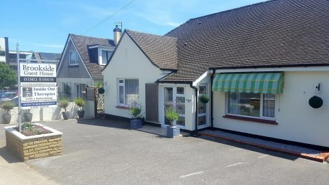 SOLD: Brookside Guest House, 160 New Road, Brixham, South Devon